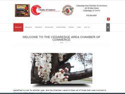 Cedaredge Chamber Aa