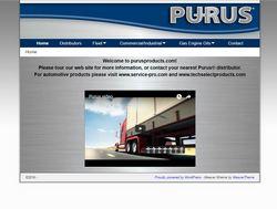 Purus Products aa